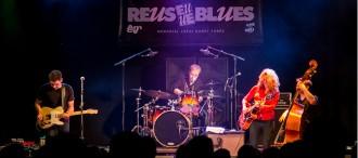 Reus vibra amb el jazz del Reus Blues