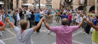 Montblanc celebrarà el 41è Aplec de la Sardana