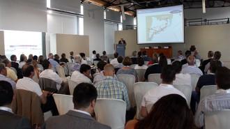 El Port de Tarragona fa internacional el Moll de la Química
