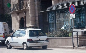 A partir d'aquesta setmana les sancions de circulació s'hauran de pagar a l'oficina local de l'OAGRTL, ubicada a la plaça Major