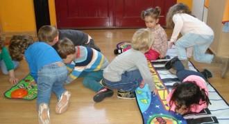 L'Escola Bressol Can Serra exposa dos estudis a un prestigiós congrés europeu