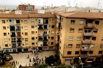 Vés a: Un incendi calcina un pis de Mataró i causa un ferit lleu