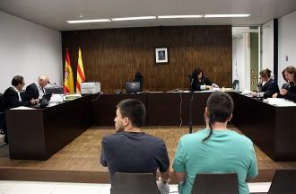 Fiscalia i Generalitat rebaixen les penes contra dos estudiants jutjats per la vaga general del 29-M