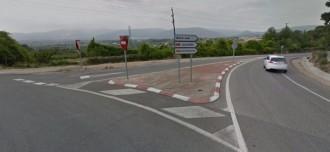 El Govern licita les obres de la variant que connectarà la C-37 i l'N-240 a Valls
