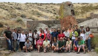 El Conca de Tremp-Montsec vol convertir-se en el primer Geoparc de Lleida