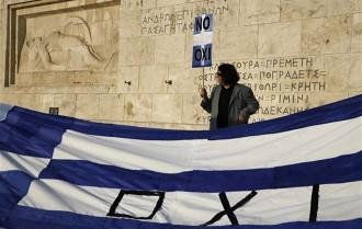 Vés a: Grècia, entre l'atzucac i l'atzucac
