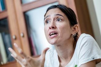 La Diputació de Barcelona nomena la socialista Núria Parlon vicepresidenta cinquena