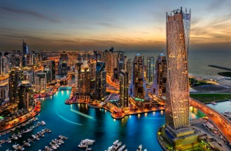 Fliparàs amb els luxes dels multimilionaris de Dubai! [FOTOS]