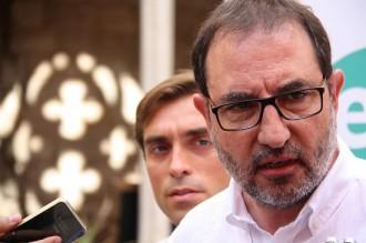 Vés a: Ramon Espadaler veu en la proposta de Junqueras un «tacticisme exagerat»