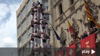 Vés a: Mireu en directe la diada de la Festa Major de Terrassa