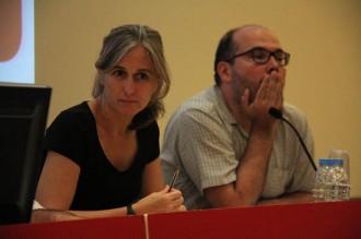 Vés a: Dolors Camats veu una «estafa democràtica» plantejar el 27-S com un plebiscit