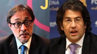 Benedito, Freixa i Seguiment FCB s'uneixen a Bartomeu i Laporta