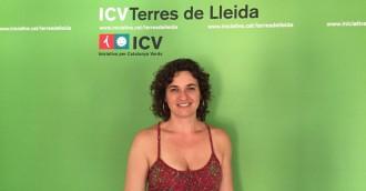 Sara Vilà: «La confluència d'esquerres serà un dissolvent de les plebiscitàries»