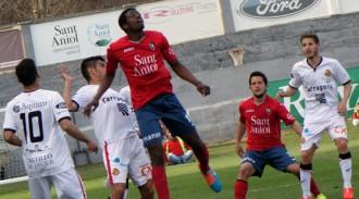 Musa, tercer fitxatge del Nàstic 15-16