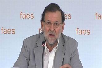 Vés a: Rajoy celebra que cada vegada més catalans obviïn la «propaganda independentista»