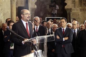Vés a: Pedro Sánchez: «Sigui quin sigui el resultat, la UE no pot donar l'esquena a Grècia»