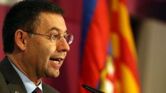 Vés a: El primer debat dels candidats a la presidència del Barça, sense Bartomeu
