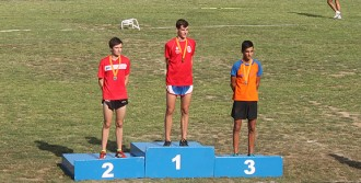 Set medalles per als cadets de l'Avinent al Campionat de Catalunya