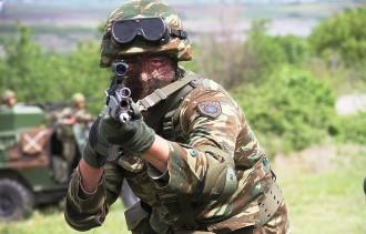 Vés a: L'exèrcit grec, intocable