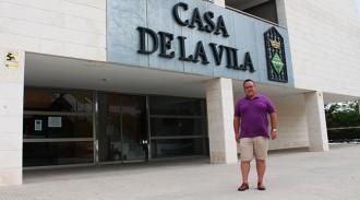 Els treballadors municipals dels Pallaresos, indignats amb l'exalcalde