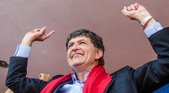 Josep Maria Andreu: «Si tot va bé, eixugarem el deute en quatre anys»