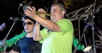 Mor Paco Albiol, trompeta de Pepet i Marieta, en un accident de trànsit