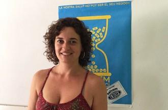 Sara Vilà: «Hauré de trucar portes per tornar a tenir feina»
