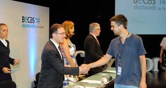 Un estudiant de Tarragona rep una beca per un doctorat