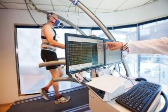 El Consultori Bayés obre a Vic un espai dedicat a la medicina esportiva