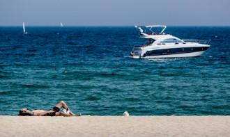 Vés a: El 89% de les platges catalanes són excel·lents, segons la Comissió Europea