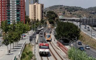 Rodalies Renfe reajusta els seus horaris de la línia R4