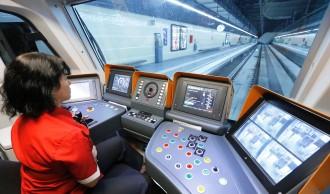 FGC bateja un tren de la sèrie 113 amb el nom de Sarrià