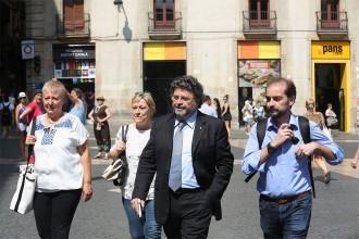 Vés a: Demòcrates de Catalunya s'assessora  a la Kennedy School de la Universitat de Harvard