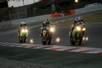 El Circuit de Catalunya vibra amb les 24 Hores de Motociclisme