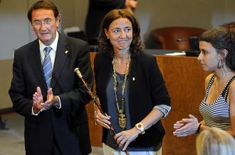 Mercè Conesa, nova presidenta de la Diputació de Barcelona