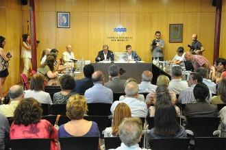 CiU i MES pacten i governaran junts el Consell Comarcal del Ripollès
