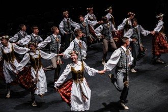 La soprano Ulrike Haller i la JONC inauguren el Festival de Cantonigròs