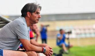 Natxo González, clar: «Sergi Masqué no seguirà al CF Reus»