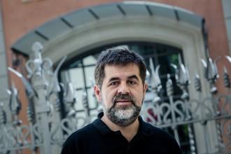 Jordi Sànchez: «No ens aturarà una lectura restrictiva de la legalitat espanyola»