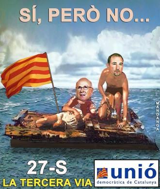 El naufragi d'Unió