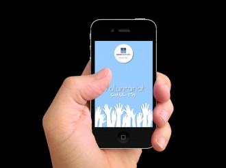 Sant Tomàs crea la primera aplicació de mòbil per al voluntariat