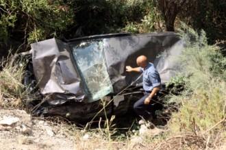 Mor un vei de Ponts en un accident a Tora