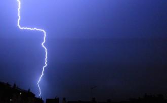 Activada l'alerta del pla Inuncat per fortes tempestes