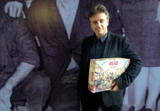 Toni Serradesanferm: «El joc de Victus transmet l'angoixa del setge borbònic»