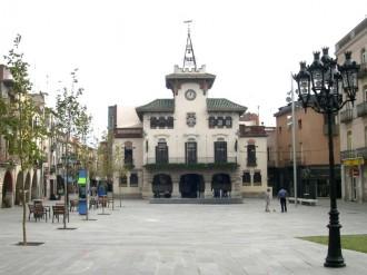 Sant Celoni ja paga els impostos a l'Agència Tributària de Catalunya