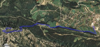 La Vall de Lord es prepara pel III Km Vertical