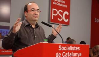 Vés a: Iceta:«L'independentista és el nacionalista que surt de l'armari»