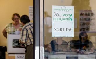 La comarca del Lluçanès haurà d'esperar al 27-S per ser una realitat