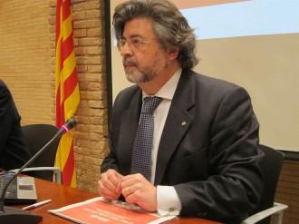 Castellà afirma que UDC i PSC són «crosses de l'unionisme»