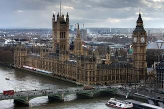 Les pàgines web de continguts per a adults arriben al Parlament britànic